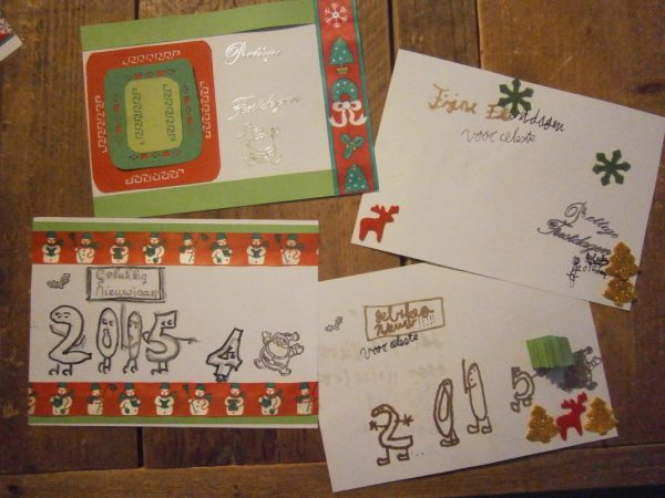 Chistmas-Cards