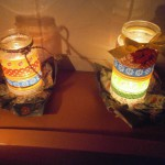 gallery decorative candlelight