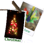Free Crafts Kids, christmas,easter