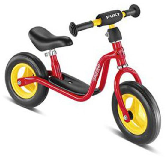 balance bike, loopfiets