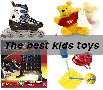 The best Kids toys, my review