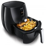 Philips Viva Airfryer HD9230/20 - Hotair fryer - Black