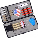 Longfield Gift Set Soft and Steeltip Darts