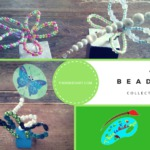 Art beads collection